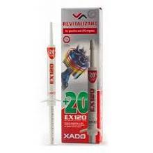 Присадка XADO бензинового двигателя EX120 шприц 8 мл в коробке XA 12035_2