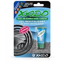 Присадка XADO гидроусилителя руля туба 9 мл ХА10004