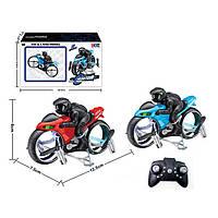 Мотоцикл игрушечный TY-T19  р/у