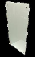 Стеклокерамический обогреватель HGlass IGH 6012- 800 Вт. (белый), фото 1