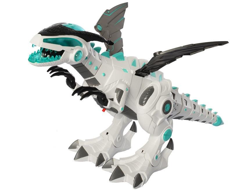 Интерактивная игрушка динозавр Era-Dino 0868-2 на радиоуправлении