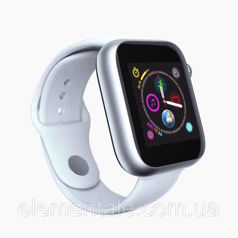 Умные часы  Smart Watch Z6 White