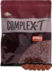 Бойлы тонущие Dynamite Baits CompleX-T Shelf Life Dumbell 14 мм 1 кг