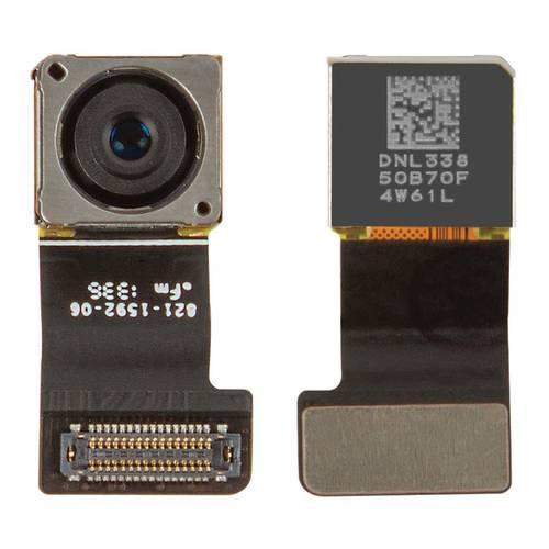 Камера для iPhone 5S, після демонтажу