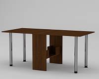 Стол книжка кухонный трансформер раскладной Компанит КС - 2
