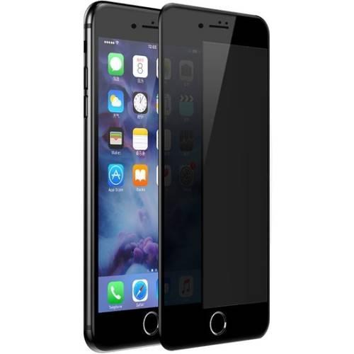 Захисне скло 2.5D для iPhone 7+ 8+ - приватне