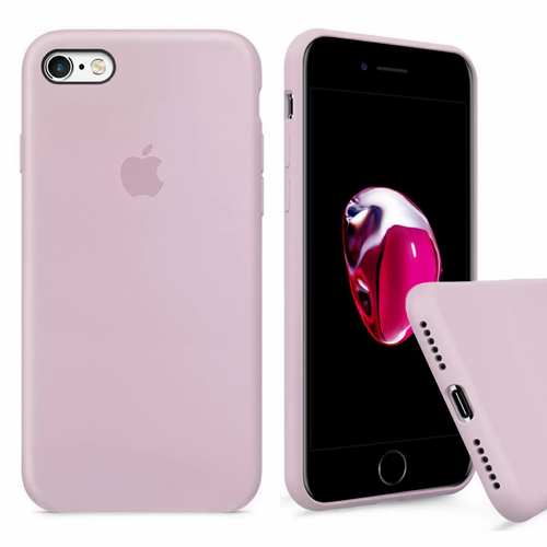 Чохол Silicone Case full cover iPhone 6+/6s+