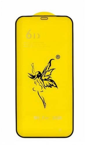 Захисне скло 6D для iPhone 12 Pro 6.1