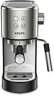Кофеварка рожковая XP442C11 Krups VIRTUOSO