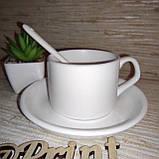 Кофейная чашка  130мл, фото 3