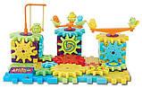 3D конструктор Funny Bricks для дітей розвиваючий пластмасовий конструктор Фанні Брікс, фото 6