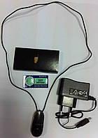 Скрытый беспроводный bluetooth микронаушник для экзаменов с беспроводной bluetooth гарнитурой «Элита-Люкс», фото 1
