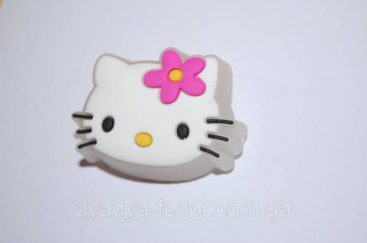 Джибитсы Китай 49903 Для девочек Hello Kitty LED