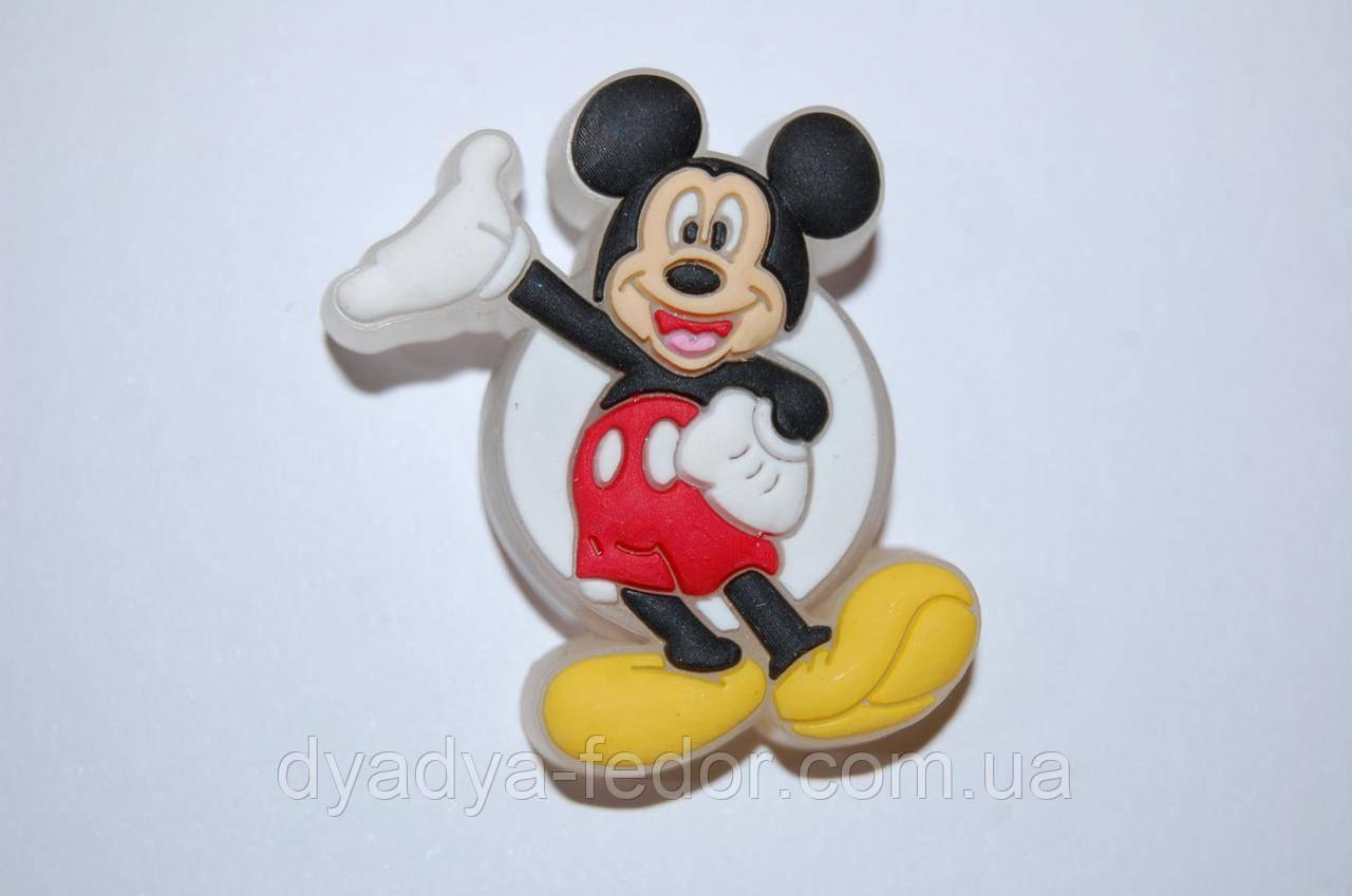 Джибитсы Китай 49901 Для мальчиков Mikki Mouse LED