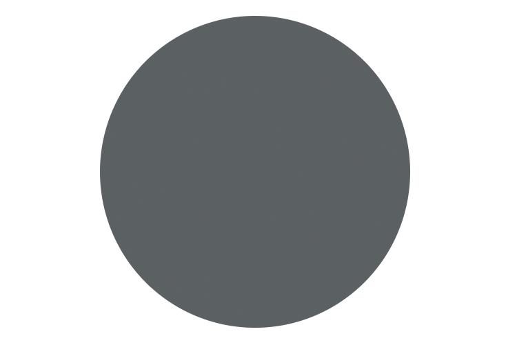Cтільниця  d60см Dark_grey0252 Topalit