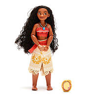 Кукла Ваяна Моана,Moana Оригинал Дисней Disney