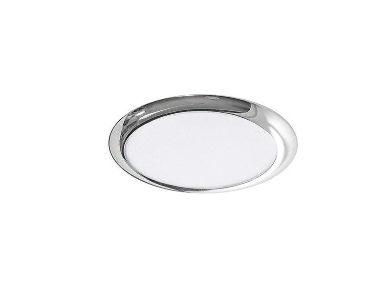 Потолочный светильник Azzardo AZ2251 LINDA 30 CH 4000K (SH744000-24-CH)