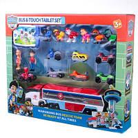 Детский игрушечный автовоз Щенячий патруль Soup Toys (Y7772)