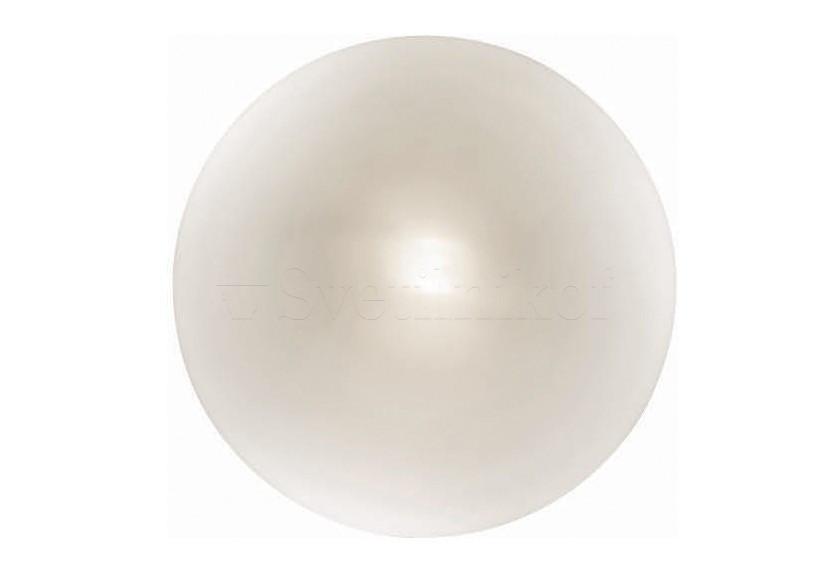 Светильник потолочный Ideal Lux SMARTIES BIANCO AP1 (014814)