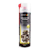 """Очиститель карбюратора Motip """"Carburettor Cleaner"""" 500 мл (090510)"""