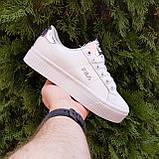 Кросівки розпродаж АКЦІЯ останні розміри ФІЛА 550 грн 37й(24см) , люкс копія, фото 6