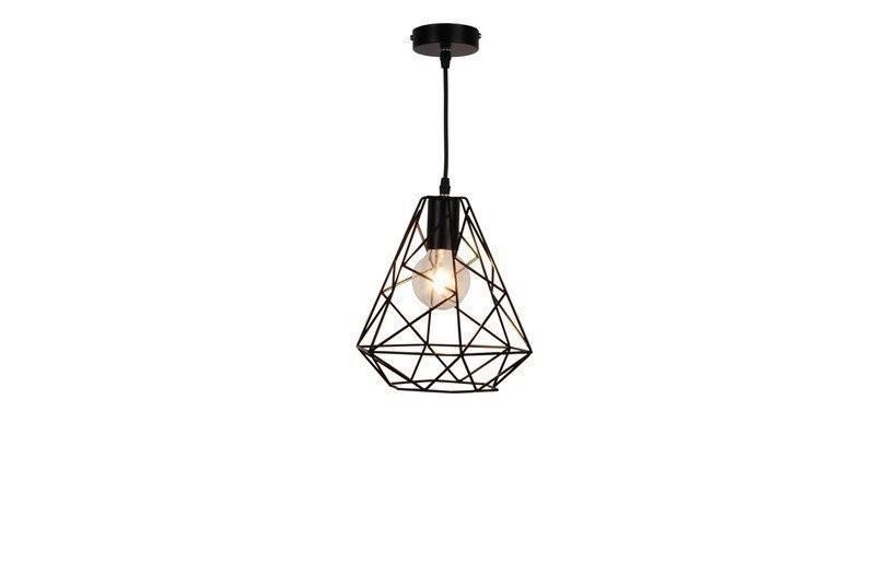 Подвесной светильник Zuma Line HP1463-BL ROD