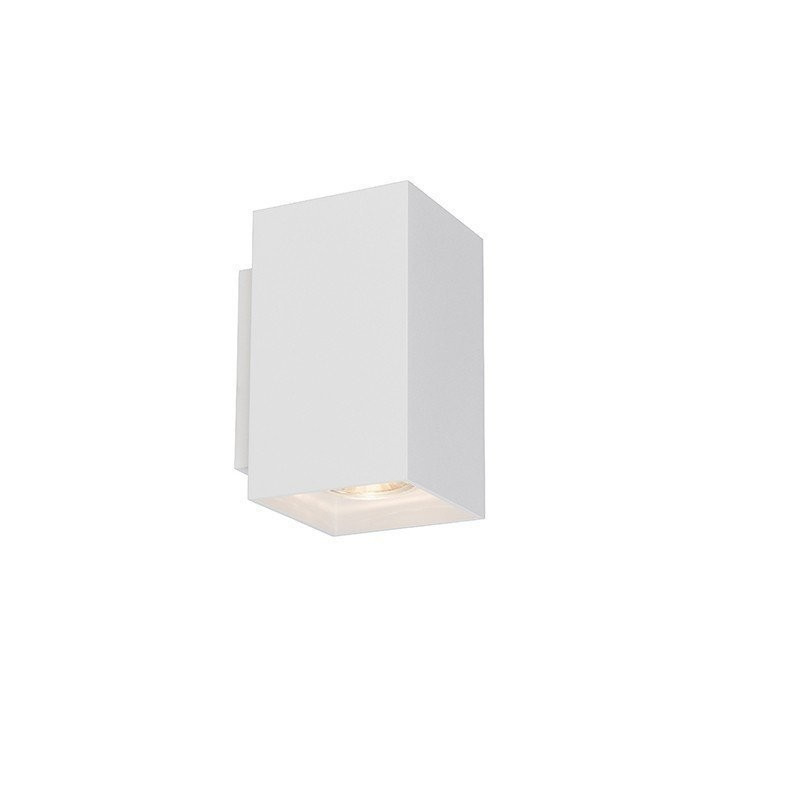 Бра Zuma Line 92697 SANDY WL SQUARE WHITE