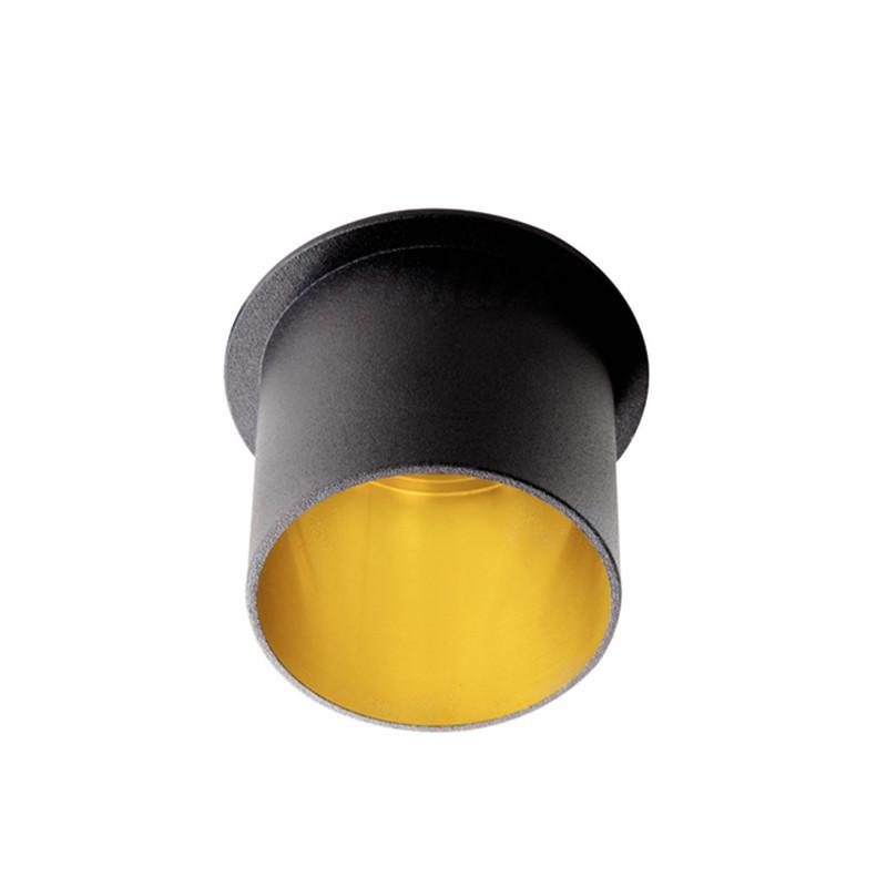 Точечный светильник Kanlux SPAG L B/G (27320)
