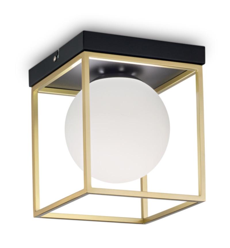 Потолочный светильник Ideal Lux LINGOTTO PL1 (198132)