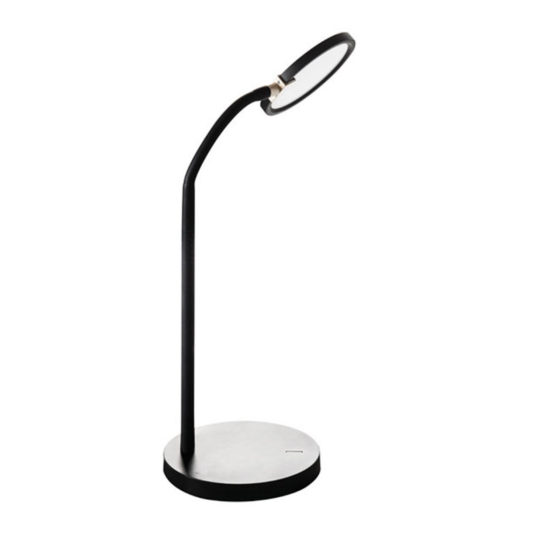 Настольная лампа Kanlux FOLLO LED B LAMPKA BIURKOWA LED (28791)