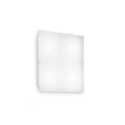 Потолочный светильник Ideal Lux FLAT PL1 D20 (134888)
