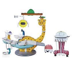 Стоматологическая установка для детского приема AY-215C5