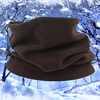 Бафф шарф шапка флисовая, фото 1