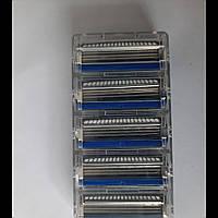 Кассеты Schick Wilkinson Sword  Hydro 3 5 шт. (Шик гидро 3 без упаковки !!!!)