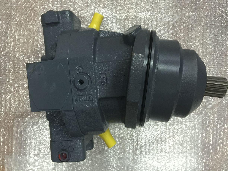 Ремонт Bosch Rexroth A6VM80
