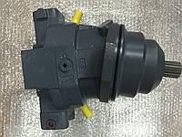 Ремонт Bosch Rexroth A6VM80, фото 1