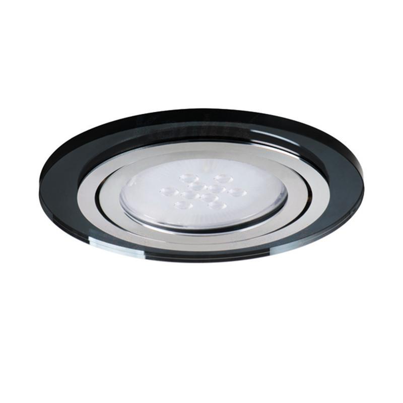 Точечный светильник Kanlux MORTA AR/ES O-B (27961)