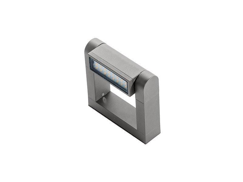 Настенный светильник AzzardoAZ2133 FRAME WALL BGR (A-415-BGR)