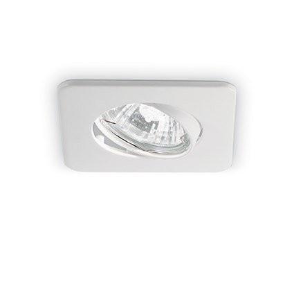 Точечный светильник Ideal Lux LOUNGE FI1 BIANCO (138978)
