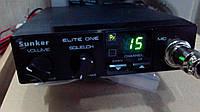 Рация, радиостанция Sunker CB Elite One, фото 1