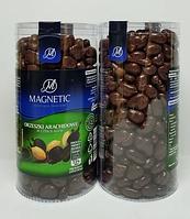 Арахіс в шоколаді Magnetic Orzeszki, 400г