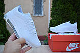 Кросівки розпродаж АКЦІЯ останні розміри NIKE Air Max 97 550 грн 36й(23см) 40р 25.5 см, люкс копія, фото 5