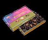 """Подарочный набор конфет """"Ассорти"""" 190 гр"""