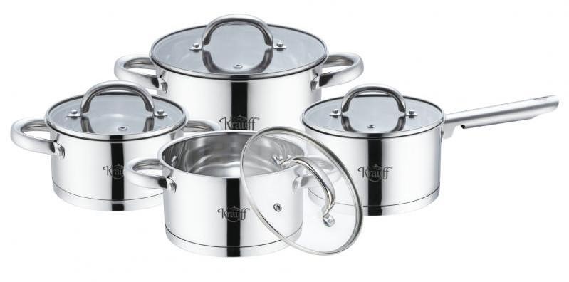 Набор посуду Krauff 26-242-044