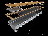 Конвектор внутрипольный Polvax™ КЕM 300х78* mini - 3000, фото 1