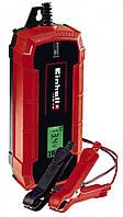 Пристрій зарядний 12В 150Ач Einhell CE-BC 6 M