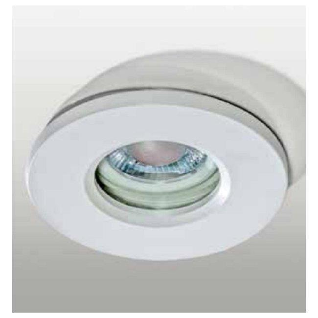 Точковий світильник Azzardo AZ2865 Ika (5901238428657)