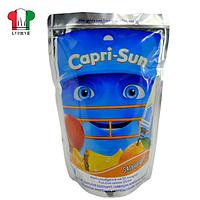Сок капризон сафари Capri-Sun 200мл