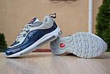 Кроссовки распродажа АКЦИЯ последние размеры NIKE Air Max 98 550 грн  37(24см), 38(24,5см), 39(25, люкс копия, фото 6
