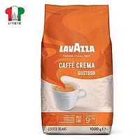 Кофе зерновой Lavazza Crema gustoso 1кг